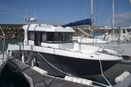 Beneteau Barracuda 9 for sale in France for €62,000 (£54,238)
