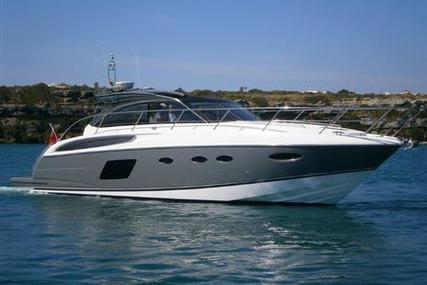 Princess V48 for sale in Spain for £485,000