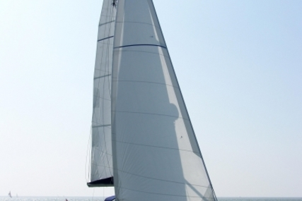 Jeanneau Sun Odyssey 40.3 for sale in Netherlands for €89,500 (£78,335)