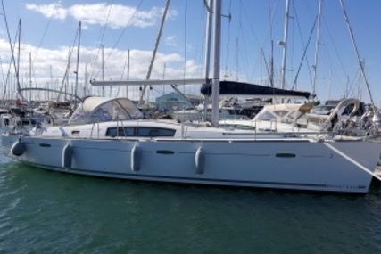 Beneteau Oceanis 43 for sale in Netherlands for €139,500 (£124,349)