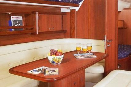 Ocean Star 51.2 for sale in Greece for €135,000 (£120,583)