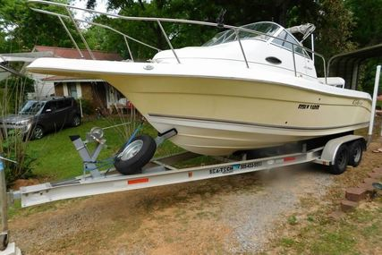 Cobia 230 Walkaround Cuddy for sale in United States of America for $22,000 (£16,645)