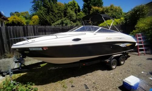 Image of Rinker Captiva 232 for sale in United States of America for $28,400 (£21,865) Pinole, California, United States of America