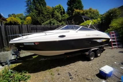 Rinker Captiva 232 for sale in United States of America for $20,900 (£16,399)