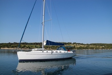 Beneteau Cyclades 50.5 for sale in Croatia for €100,000 (£87,525)