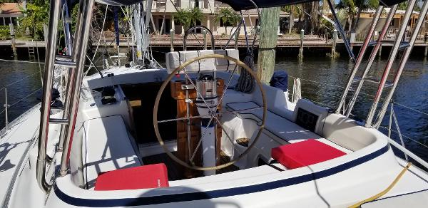 Hunter 42 Passage 42 for sale in United States of America