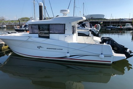 Beneteau Barracuda 9 for sale in United Kingdom for £52,750