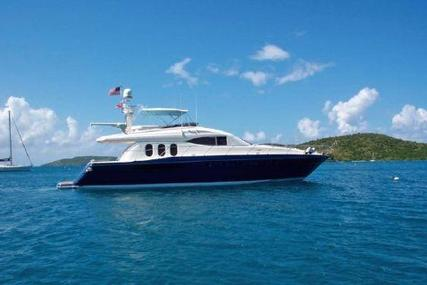 Princess M20 for sale in United States of America for $304,000 (£225,670)
