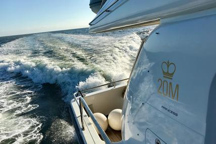 Princess 20M for sale in United States of America for $304,000 (£225,670)
