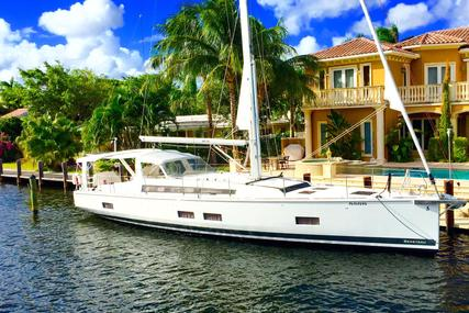 Beneteau Oceanis 55 for sale in United States of America for $567,000 (£428,990)