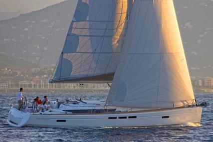Jeanneau Sun Odyssey 519 for sale in Grenada for $888,000 (£669,279)