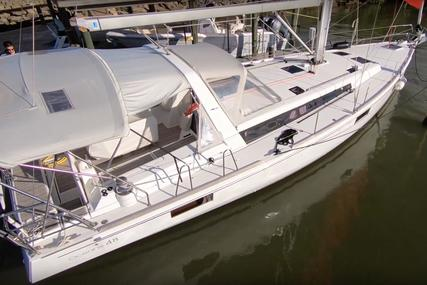 Beneteau Oceanis 48 for sale in United States of America for $334,000 (£253,403)