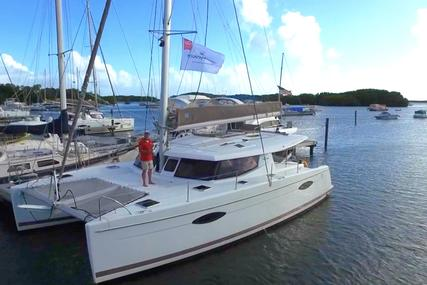 Fountaine Pajot Helia 44 for sale in United States of America for $522,000 (£388,763)