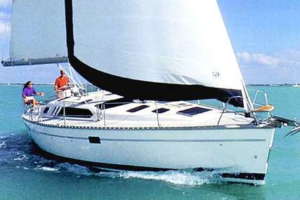 Hunter 40.5 for sale in United States of America for $89,000 (£68,220)