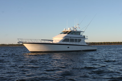 Hatteras Convertible for sale in United States of America for $945,000 (£720,928)