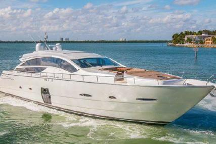 Pershing 80 for sale in United States of America for 2.990.000 $ (2.222.140 £)