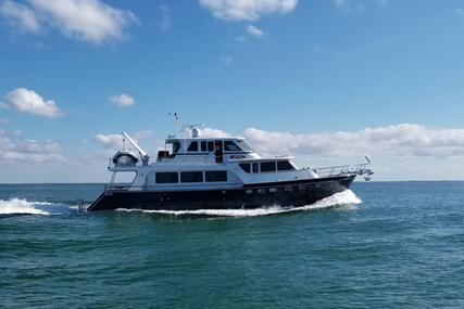 Marlow 72E for sale in United States of America for $2,250,000 (£1,694,392)