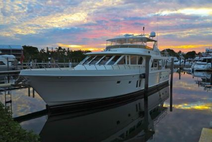 Offshore Motoryacht for sale in United States of America for $2,865,000 (£2,176,589)