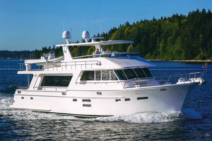 Hampton Endurance 658 for sale in United States of America for $2,790,000 (£2,110,902)