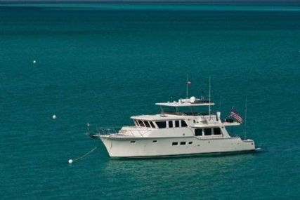 Out Island Trawler for sale in Taiwan for $2,595,000 (£1,989,649)