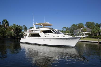Offshore Pilothouse Hull #64 for sale in United States of America for $779,000 (£591,819)