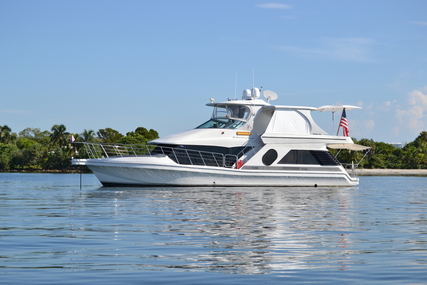 Bluewater Yachts 5200 Millenium for sale in United States of America for $285,000 (£223,863)