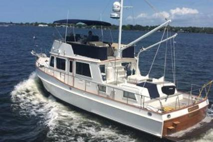 Grand Banks 42 Heritage Classic for sale in United States of America for $325,000 (£256,168)