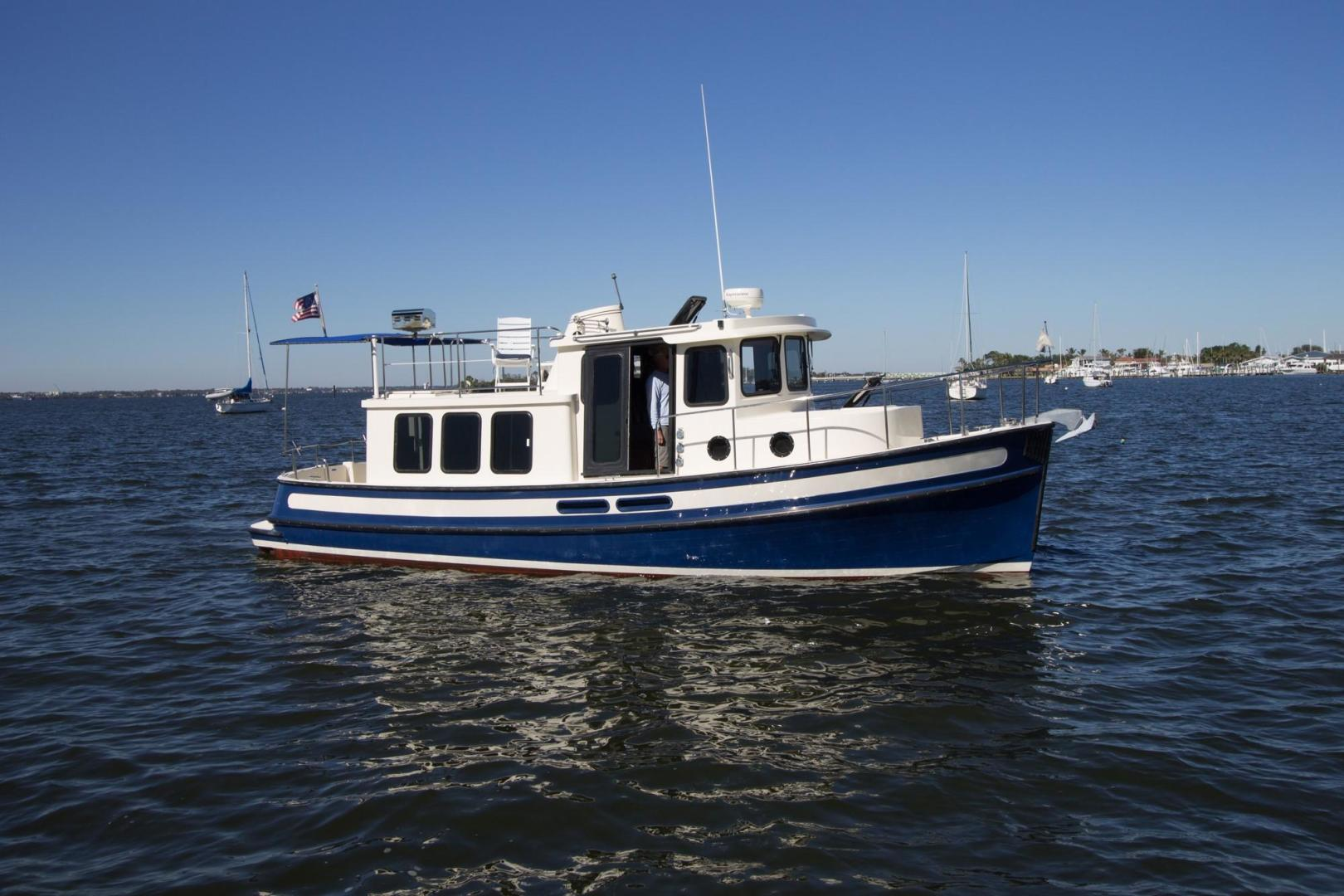 Nordic Tugs 32 for sale in United States of America for $159,900