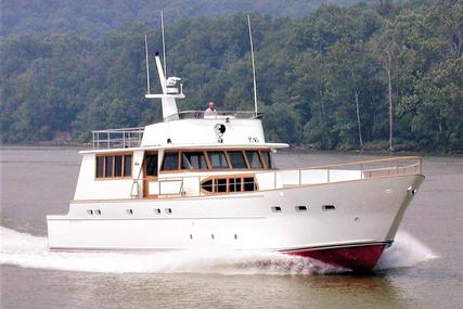 Pluckebaum 78 Cockpit Motor Yacht for sale in United States of America for $300,000 (£223,427)