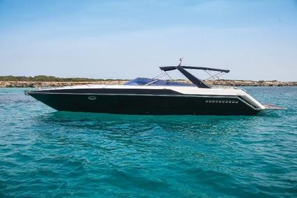 Sunseeker Thunderhawk 43 for sale in Spain for €69,000 (£62,169)