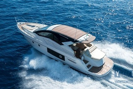 Cranchi Mediteranee 44 for sale in Italy for €397,000 (£347,474)