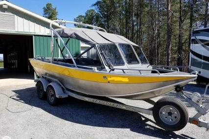 North River Trapper 19 for sale in United States of America for $25,600 (£19,099)