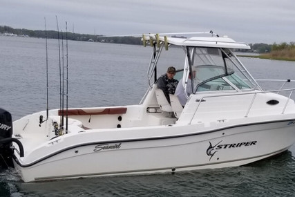 Seaswirl Striper 2301 for sale in United States of America for $36,500 (£27,487)