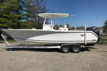Sea Hunt Gamefish 27 for sale in United States of America for $99,900 (£78,643)