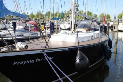 Koopmans 34 for sale in Netherlands for €39,500 (£35,676)