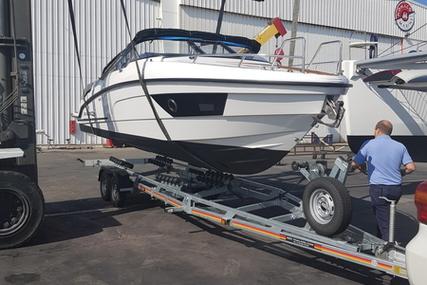 Grandezza 25 S - 2017 Model for sale in France for £69,950