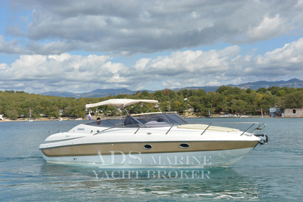 Sessa Marine S32 for sale in Slovenia for €55,000 (£48,177)