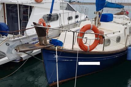 Myabca Delfin 28 for sale in Spain for €21,500 (£19,202)