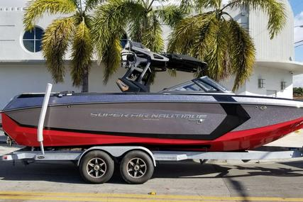 2017 Nautique Super Air  G25 for sale in United States of America for $139,000 (£103,185)