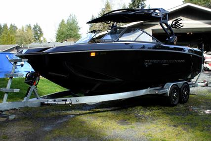 2017 Nautique Super Air G25 for sale in United States of America for $139,000 (£105,336)