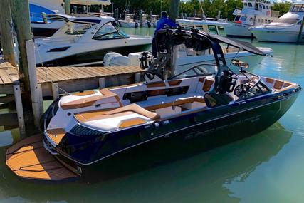 2018 Nautique Super Air G25 for sale in United States of America for $175,000 (£131,764)