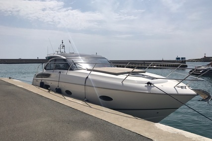 Princess V39 for sale in France for €375,000 (£320,902)