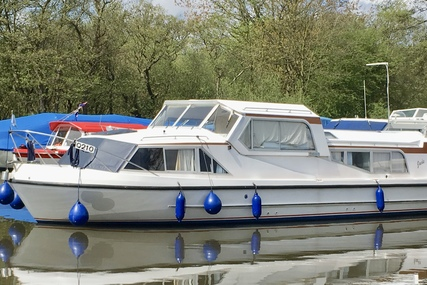 Alphacraft 35 for sale in United Kingdom for £39,000