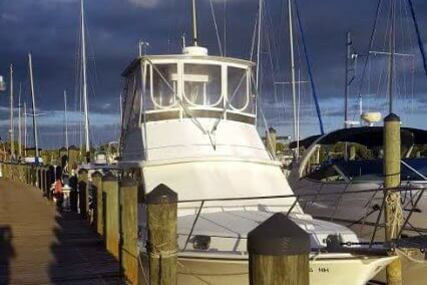 Cape Dory Offshore 36 Flybridge Cruiser for sale in United States of America for $29,900 (£22,513)
