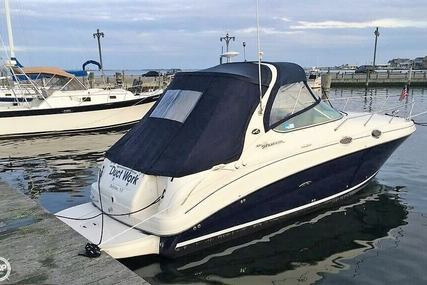 Sea Ray 280 Sundancer for sale in United States of America for $57,800 (£42,907)