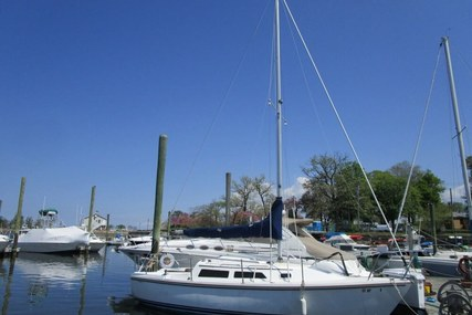 Catalina 25 for sale in United States of America for $18,400 (£13,911)