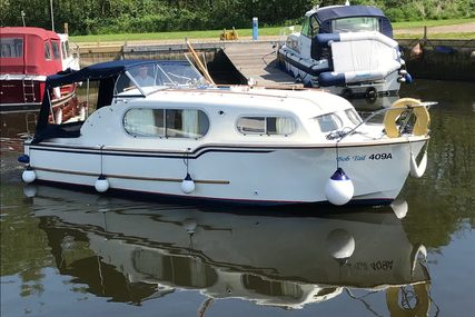 Freeman 22 MKII for sale in United Kingdom for £7,950