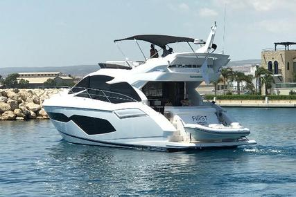Sunseeker Manhattan 52 for sale in Cyprus for £1,049,000