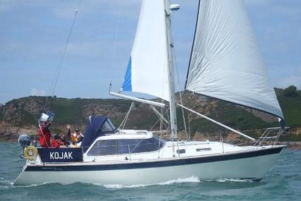 Westerly Riviera 35 for sale in Guernsey and Alderney for £39,500