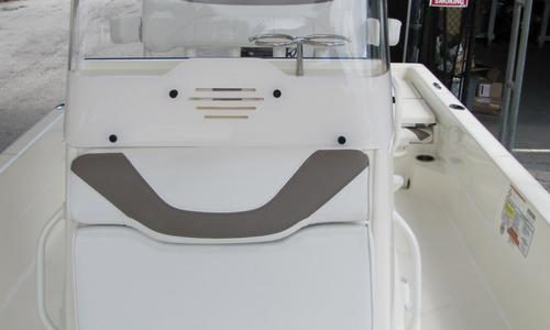 Image of Skeeter SX230 for sale in United States of America for P.O.A. SE Florida, FL, United States of America